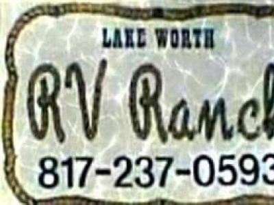 Lake Worth RV Ranch
