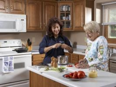 Homemaking and Personal Care Assistance Fountain Hills AZ