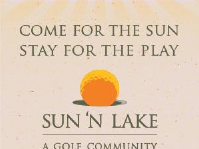 Sun 'n Lake... A FL Golf Community