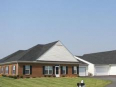 Bell Creek - Active Adult Homes VA