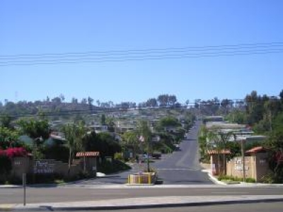 Park Encinitas 55+ Manufactered Home Community