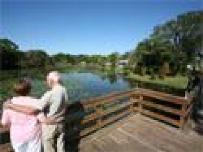 University Village Tampa FL Senior Living