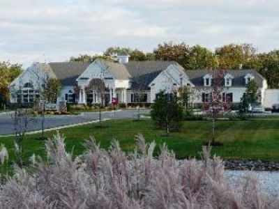 The Enclave at The Fairways - Lakewood, NJ