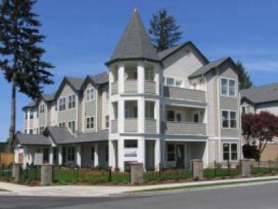 Pinewood Villa - Snohomish - 55+ Condos