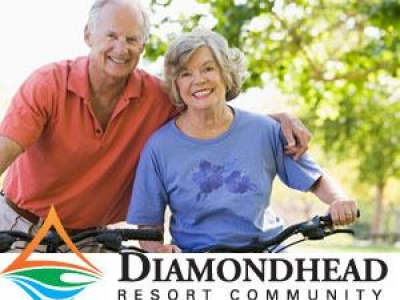 Diamondhead Gated Community in Hot Springs, Arkansas