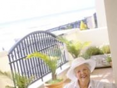 San Diego Retirement Community Carlsbad