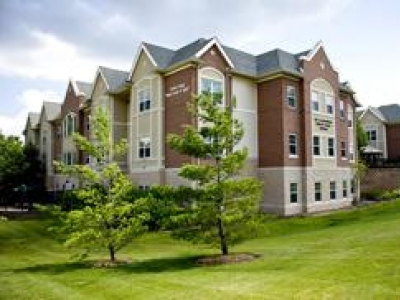 University Living - Ann Arbor MI
