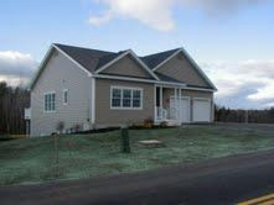Apple Valley Estates 55 + golf course Community Lewiston ME