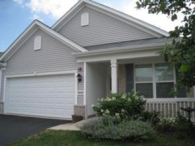 Del Web Sun City, 2 BR, 2 BA York Model - Huntley IL