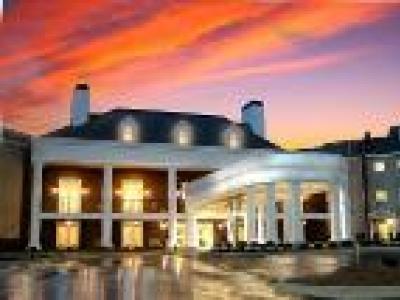 Redstone Village - Huntsville Alabama