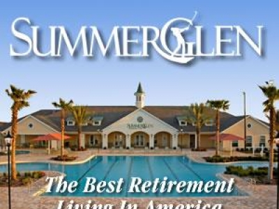 SummerGlen Retirement Golfing Communityi--Ocala, FL