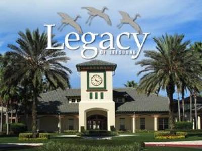 Legacy of Leesburg Retirement Community--Leesburg, FL