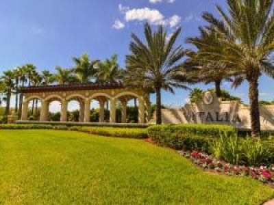 Vitalia At Tradition- A Premier Gated 55-Plus Community