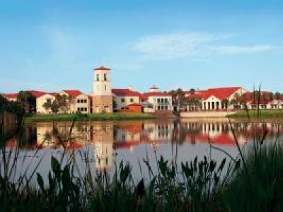Solivita- A Gated 55-Plus Community in Kissimmee, Florida
