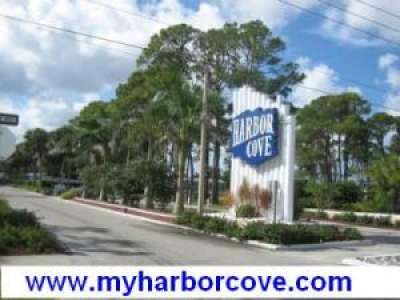 Harbor Cove Waterfront Resident-Owned Affordable FL 55Community