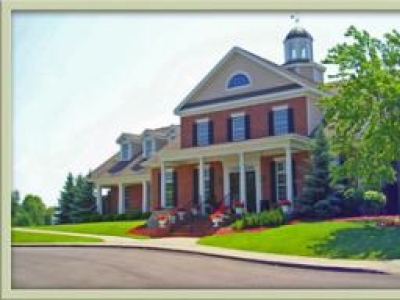 Grand Reserve Grand Blanc Michigan Over 55 Community