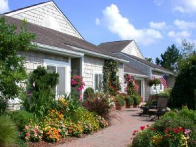 Laurel Lake Retirement Community - Hudson OH