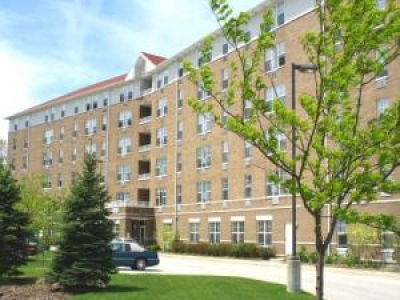 Lakewood Tower Senior Apartments Northern Illinois