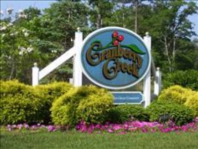 Cranberry Creek - Adult Community in Little Egg Harbor, NJ