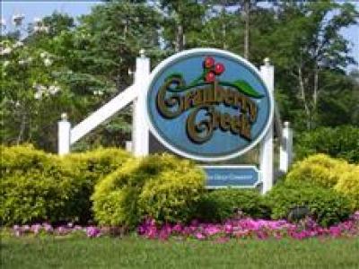 Cranberry Creek - Adult Community in Little Egg Harbor, NJ