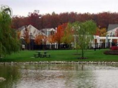 Four Seasons Metedeconk Lakes - Active Adult Community Jackson, NJ