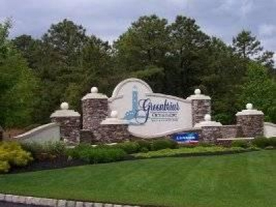 Greenbriar Oceanaire Golf Community - Waretown, NJ