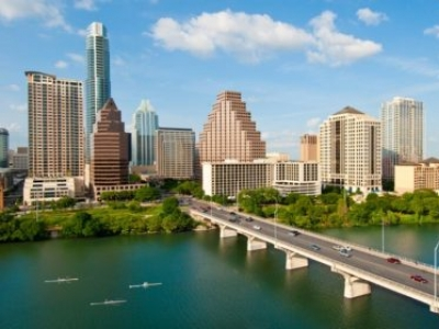 Why Retire to Austin, Texas? Lots of Reasons!