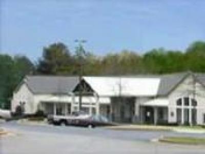 East Cobb Multipurpose Senior Center Marietta GA