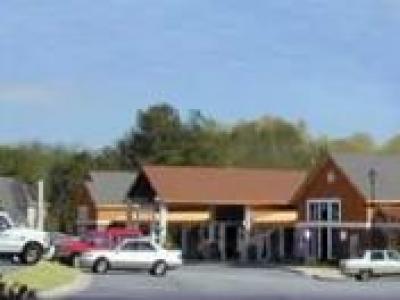 Freeman Poole Multipurpose Senior Center Smyrna GA
