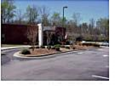 Buford Senior Center GA