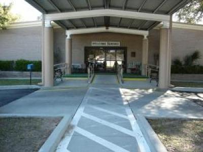 Felix Miga Senior Citizen Center Pensacola FL