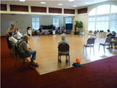 City of Fort Walton Beach: Creative Senior Center FL
