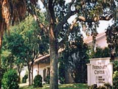 The Friendship Senior Center Sarasota FL