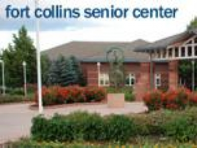 Fort Collins Senior Center CO