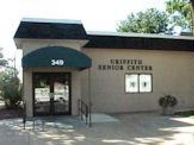 Griffith Senior Center IN