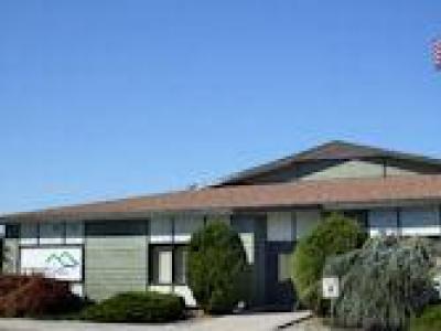 Wenatchee Valley Senior Activity Center WA
