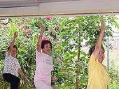 Lanakila Multi-Purpose Senior Center - Honolulu HI