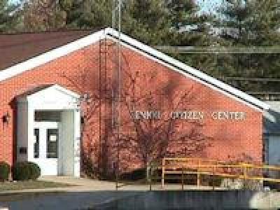Fairfield's Senior Citizen Center IA