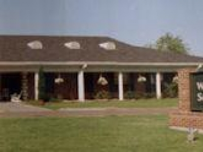 West Ouachita Senior Center-West Monroe LA