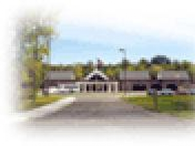Sterling Heights Senior Center MI