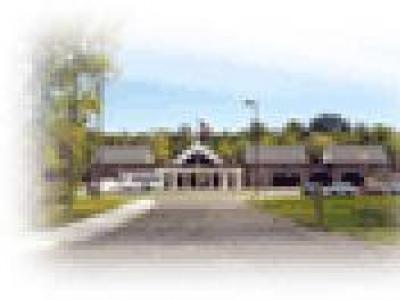 Sterling Heights Senior Center MI