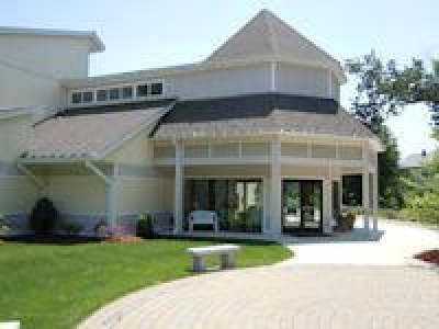 Tewksbury Senior Center MA