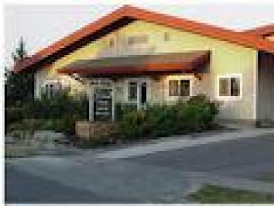 Bozeman Senior Center MT
