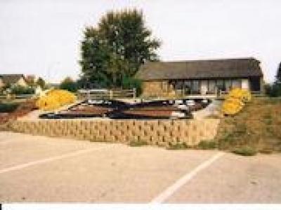 Papillion Senior Center NE