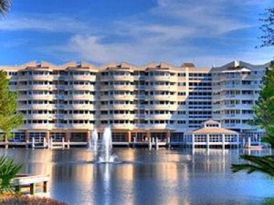 CYPRESS VILLAGE - Jacksonville, FL CCRC