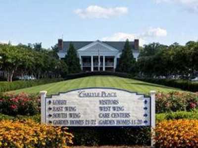 CARLYLE PLACE - Macon, GA CCRC