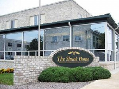 THE SHOOK HOME - Chambersburg, PA CCRC
