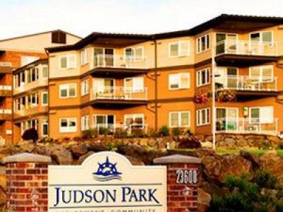 JUDSON PARK - Des Moines, WA CCRC