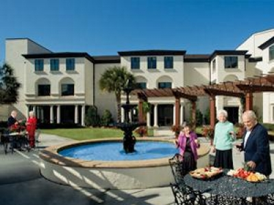 WESTMINSTER VILLAGE - Spanish Fort, AL CCRC