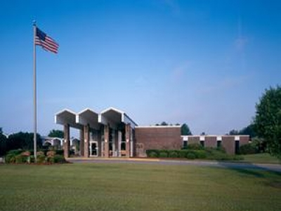 WESLEY MANOR RETIREMENT CENTER - Dothan, AL CCRC